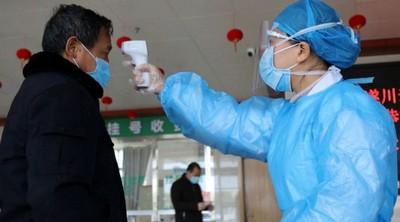 Коронавирус заразила почти 17 500 человек
