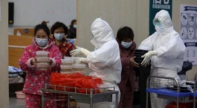 Новые Данные о заражение коронавирусом